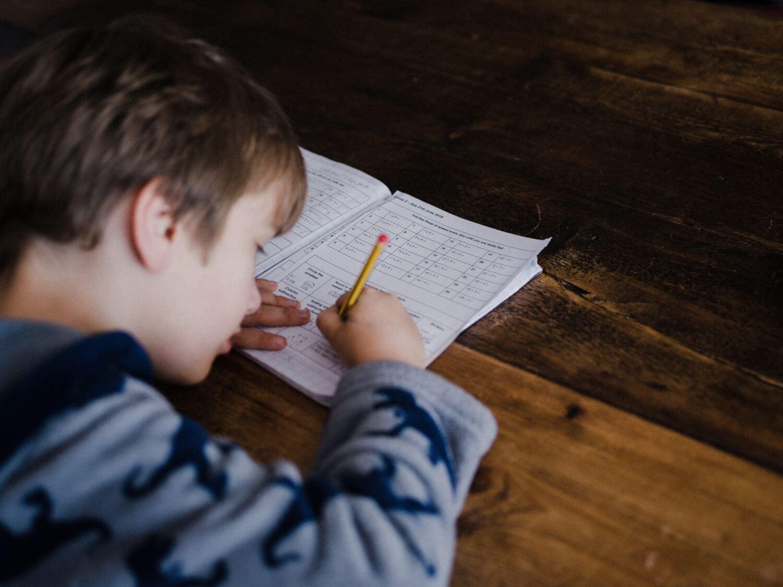 Как аритметиката и геометрията помагат на децата
